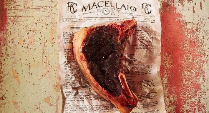 Macellaio RC - South Kensington