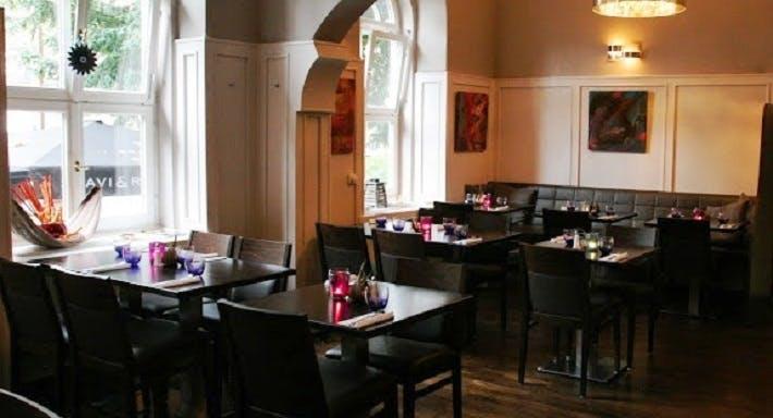 Oceans Restaurant Bar & Lounge Frankfurt image 3