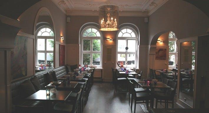 Oceans Restaurant Bar & Lounge Frankfurt image 2