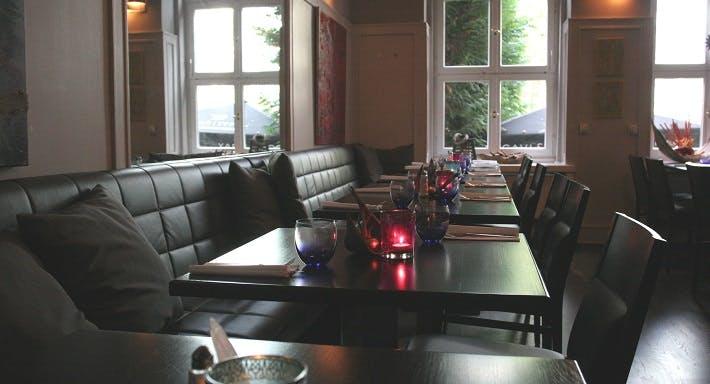 Oceans Restaurant Bar & Lounge Frankfurt image 1