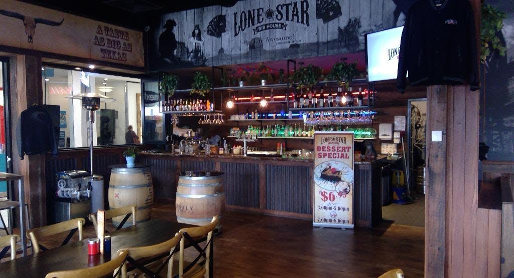 Lone Star - Riverton