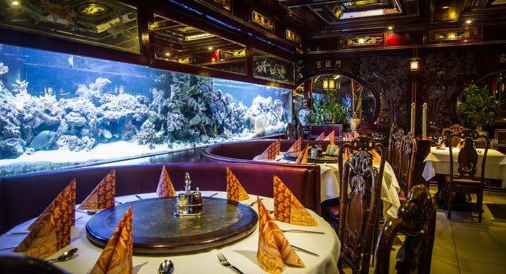 Chinarestaurant Tang Nürnberg image 3
