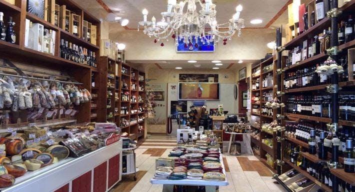 Enoteca Lombardi Florence image 3