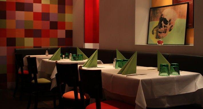Restaurant Hamlet