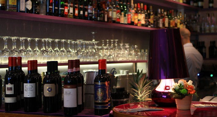 Restaurant Hamlet Berlin image 3