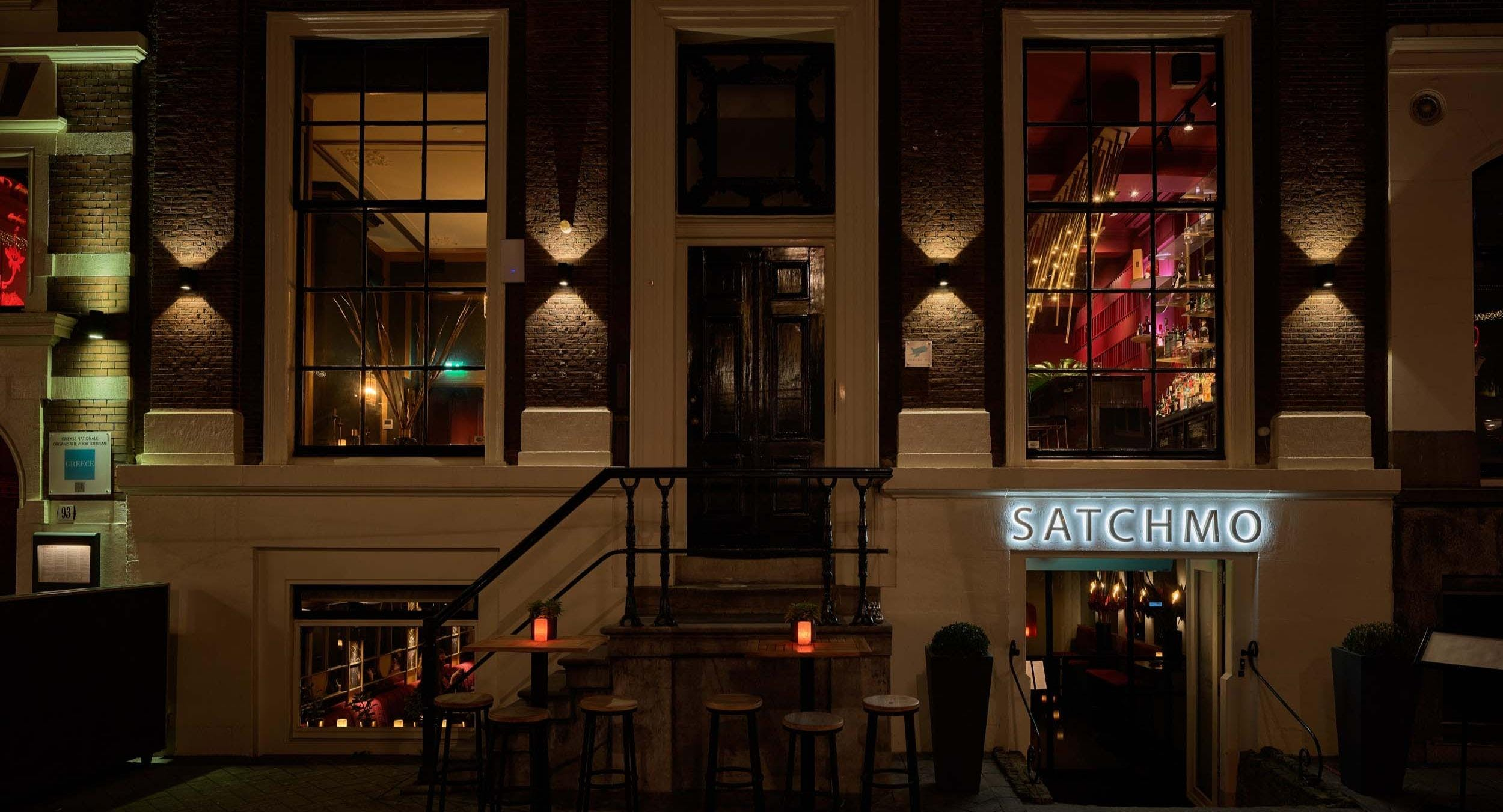 Satchmo Amsterdam image 3
