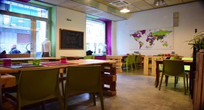 SFOOD Torino image 8