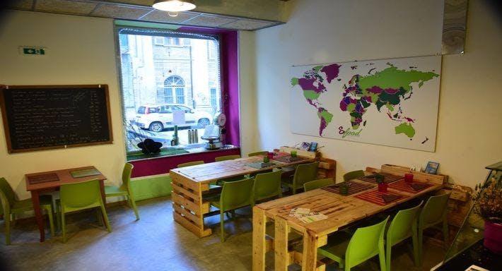 SFOOD Torino image 11