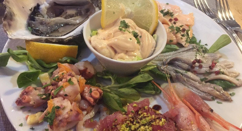 Photo of restaurant Da Bracco in Monte Sacro Alto, Rome