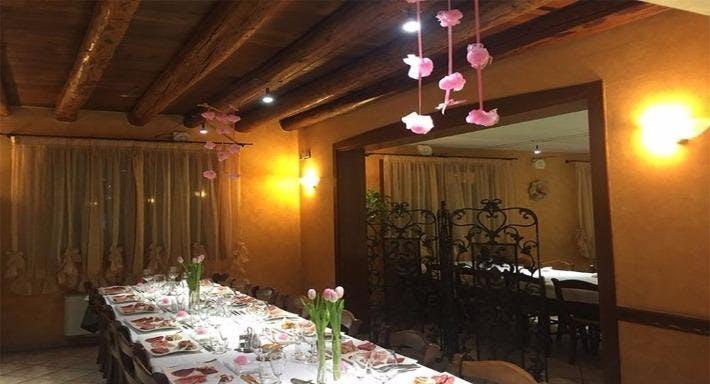 Ristorante Pizzeria alle Rose Vescovana image 3