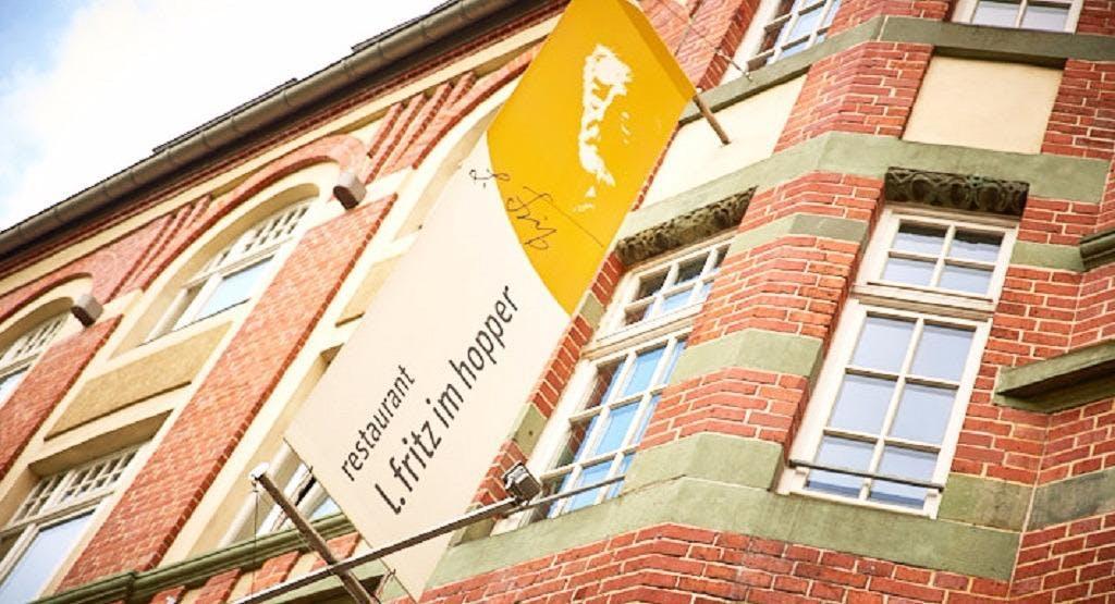 Restaurant L. Fritz Keulen image 1