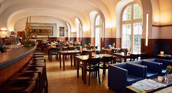 Restaurant L. Fritz