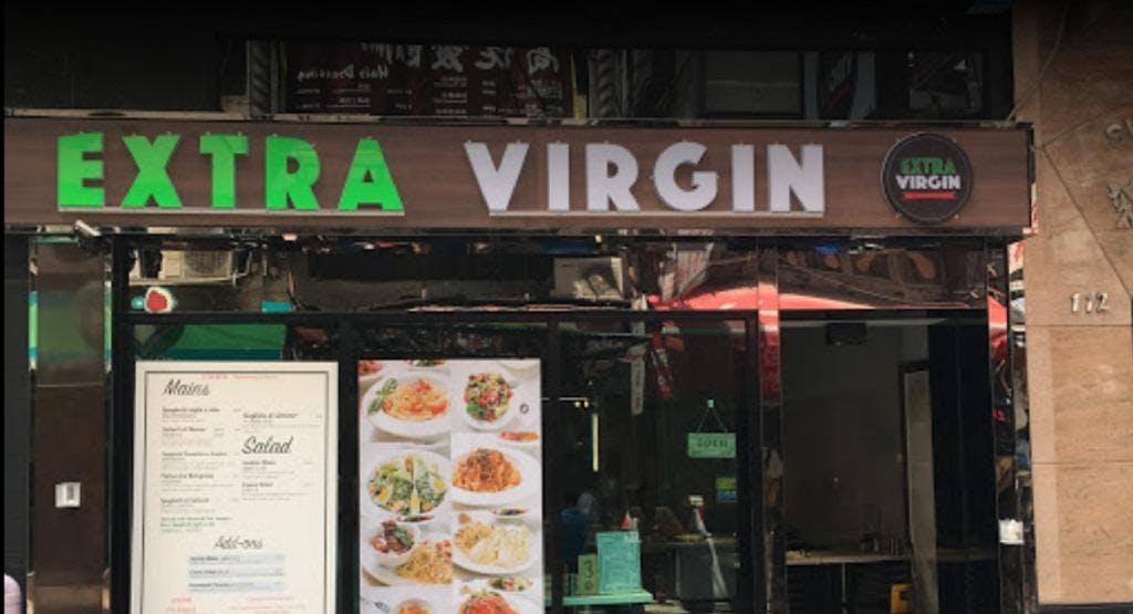 Extra Virgin Hong Kong image 1