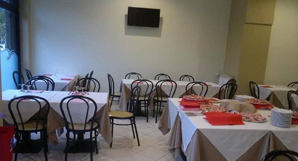 Trattoria Pizzeria La Carrozza