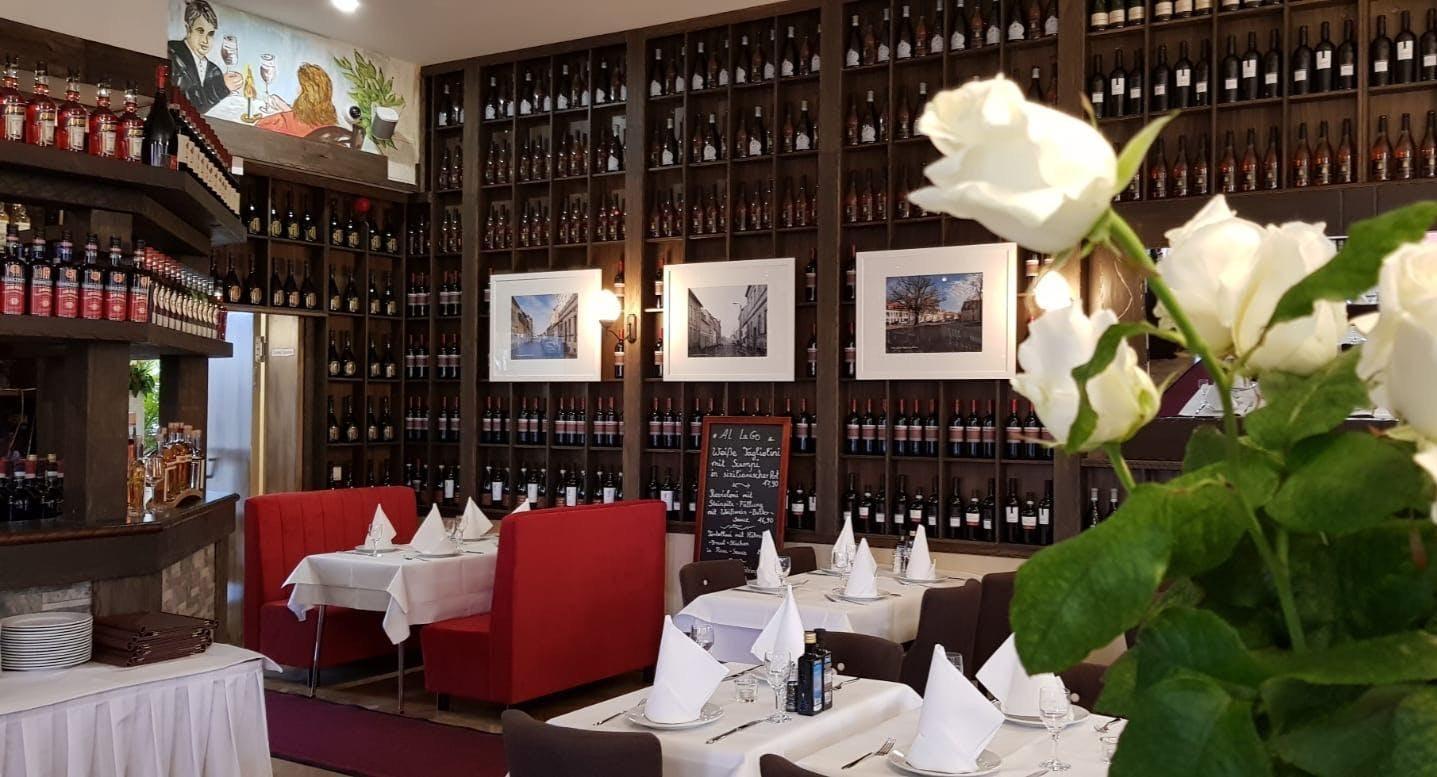 Restaurant Al Lago & Eventveranstaltung