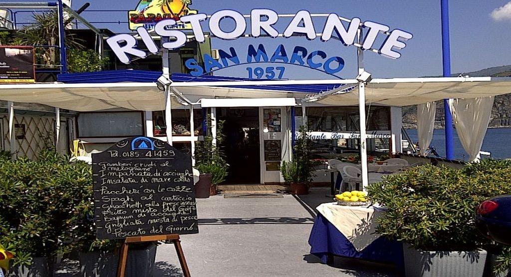 San Marco dal 1957