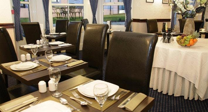 Godfrey's Restaurant Eastbourne image 3