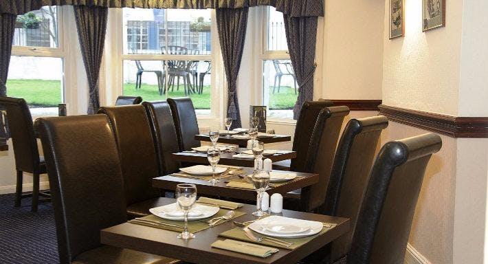 Godfrey's Restaurant