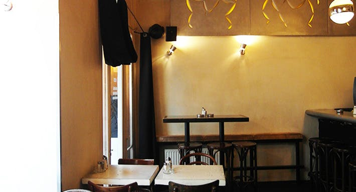 Le Troquet Wien image 4