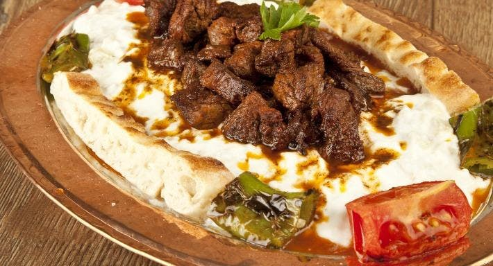 Terrace Turkish Restaurant London image 1