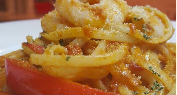 Spices Island Mixed Fusion Food Hong Kong image 2