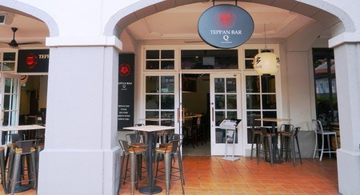 Teppan Bar Q Singapore image 3