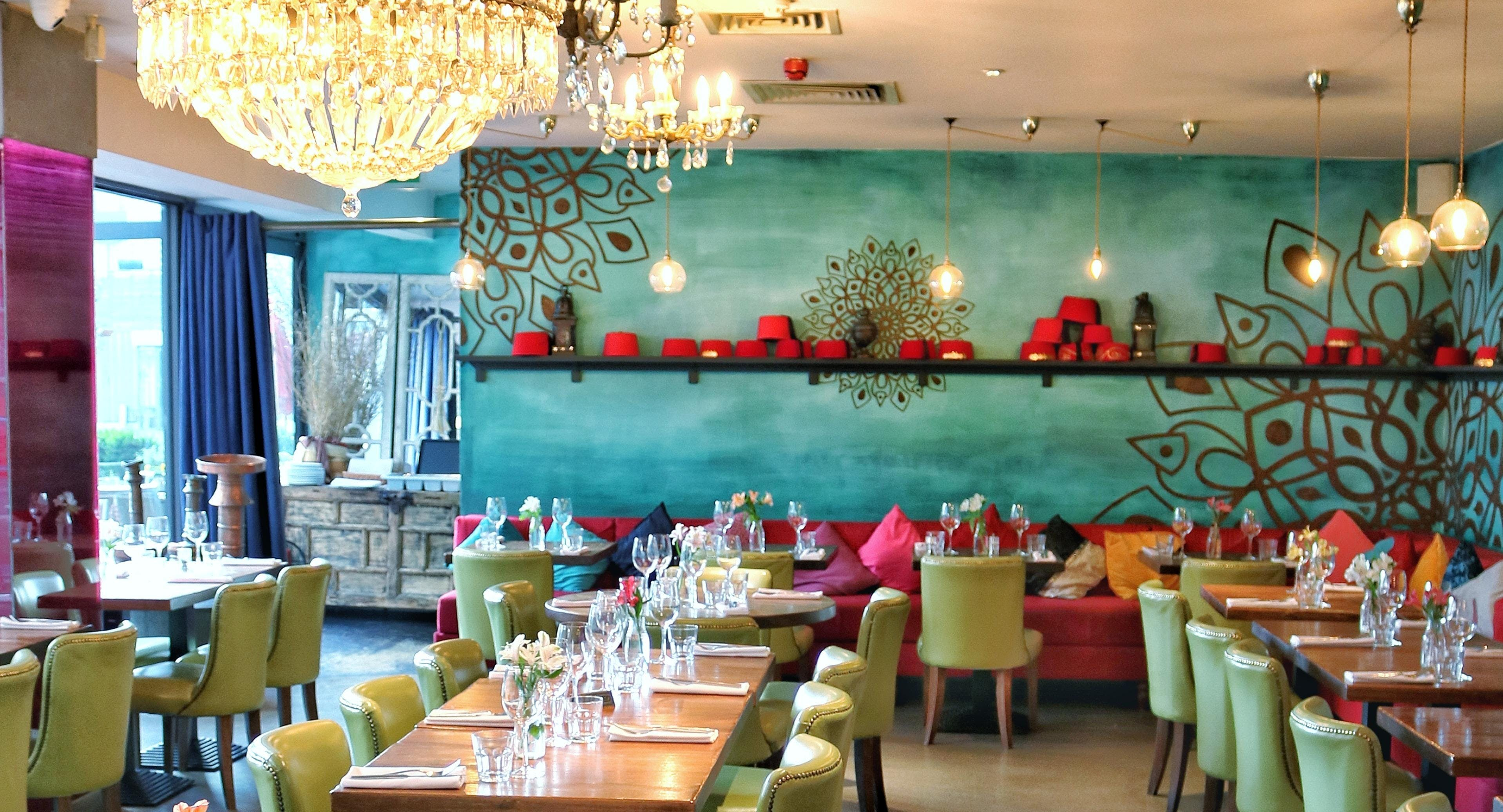 Lokma Restaurant London image 1