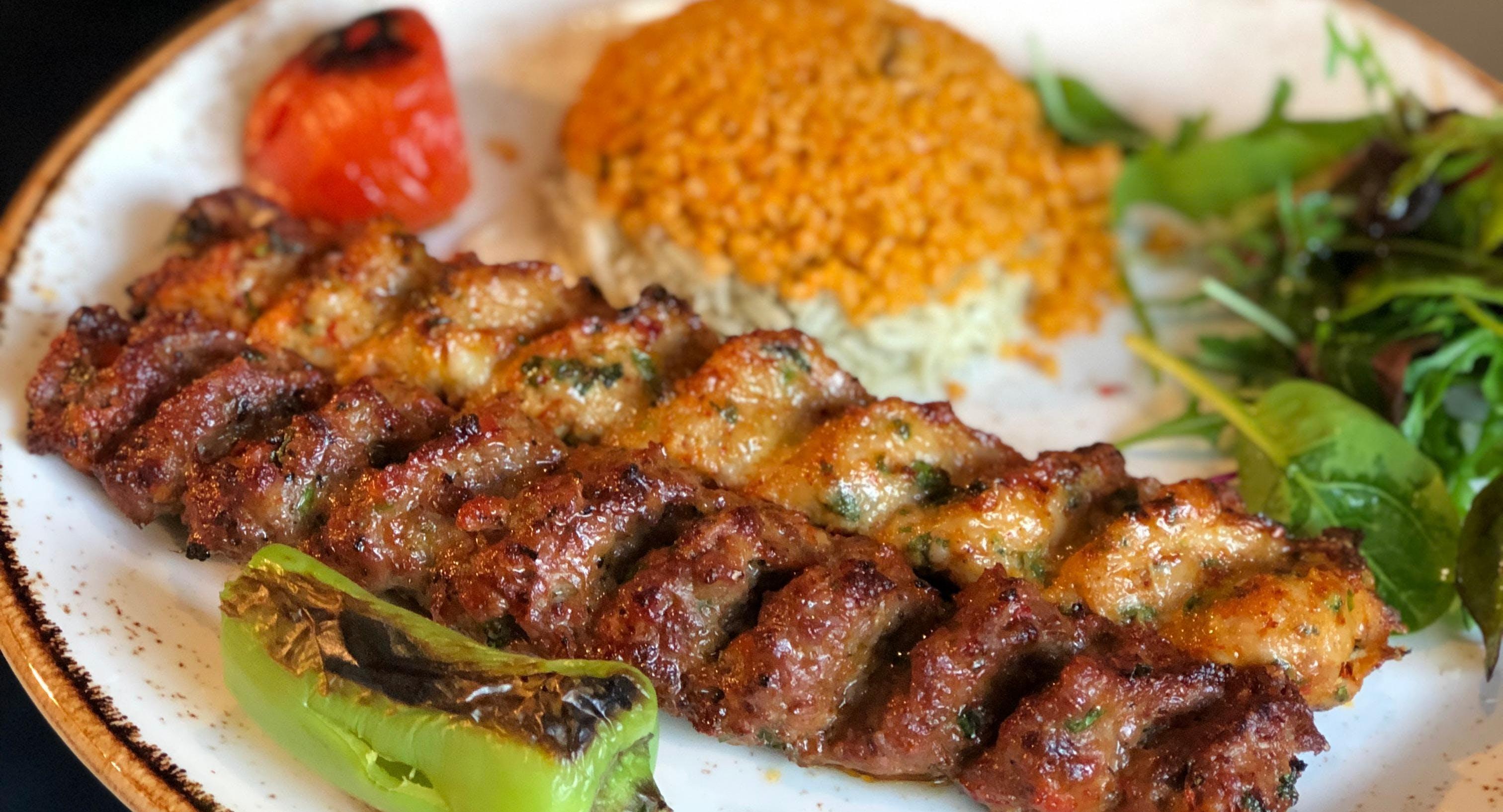 Lokma Restaurant