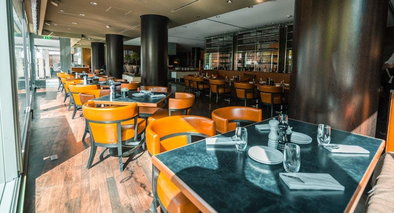 Tizian Restaurant Berlin image 3