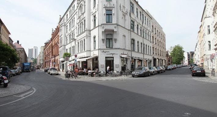 Restaurant und Bar Keyser Soze Berlin image 1