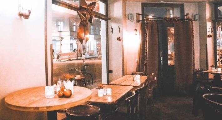 Restaurant und Bar Keyser Soze Berlin image 2
