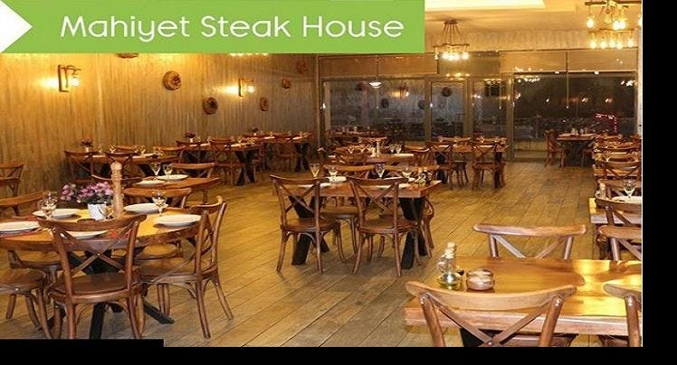 MahiyET Steakhouse & Burger