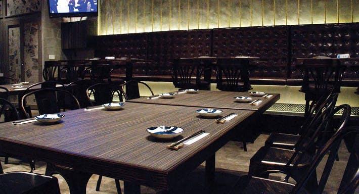 Hikari Bartaurant Hong Kong image 2