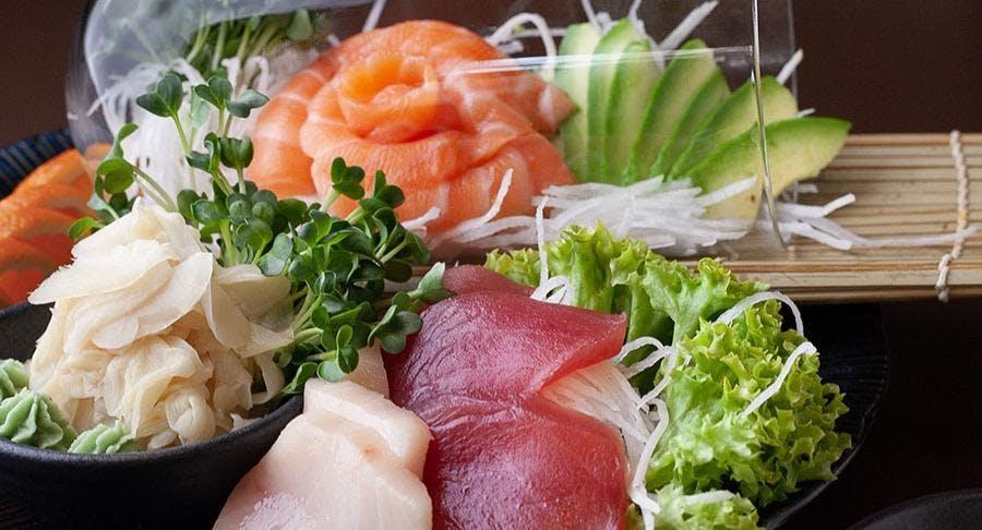 Ki Kuriya Japanese Kitchen