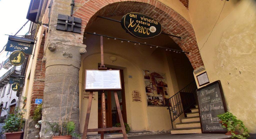 Osteria Oh Per Bacco Alessandria image 1
