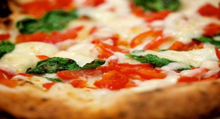 Ristorante Pizzeria Antico Gatoleto Venice image 2
