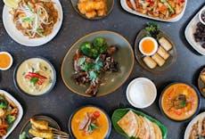 Fat Boy Thai Kitchen