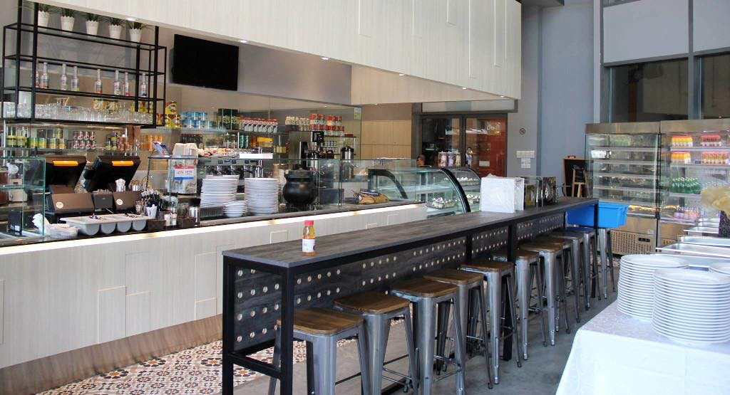 Ninety Nine Bistro Singapore image 1