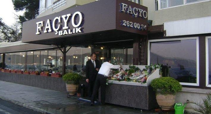 Façyo Balık İstanbul image 1