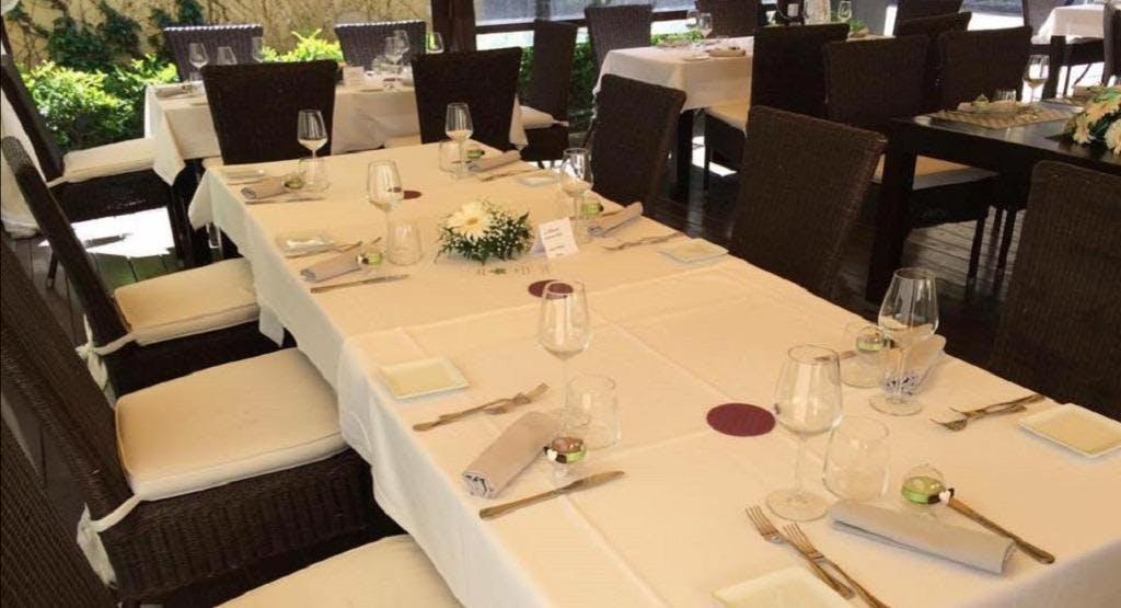 Il Machiavelli Restaurant Pompei image 1