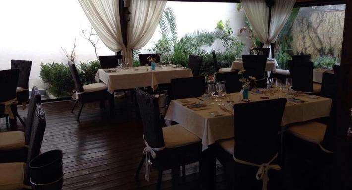 Il Machiavelli Restaurant Napoli image 13