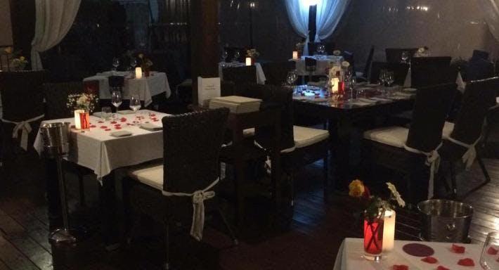 Il Machiavelli Restaurant Napoli image 2