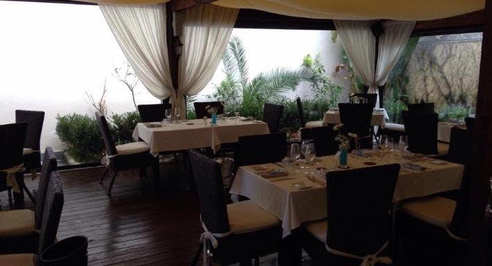 Il Machiavelli Restaurant Napoli image 4