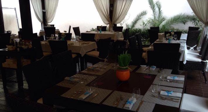 Il Machiavelli Restaurant Napoli image 5