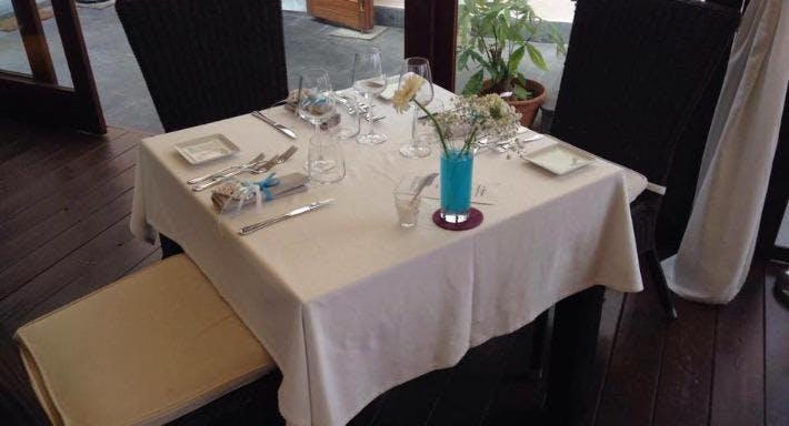 Il Machiavelli Restaurant Napoli image 8