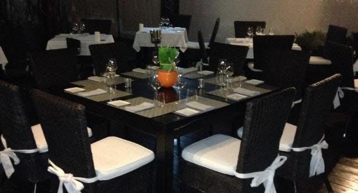 Il Machiavelli Restaurant Napoli image 14