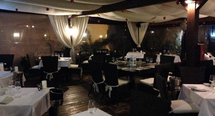 Il Machiavelli Restaurant