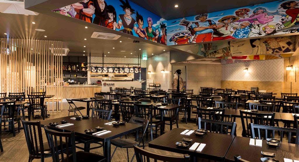 Okami - Frankston Melbourne image 1