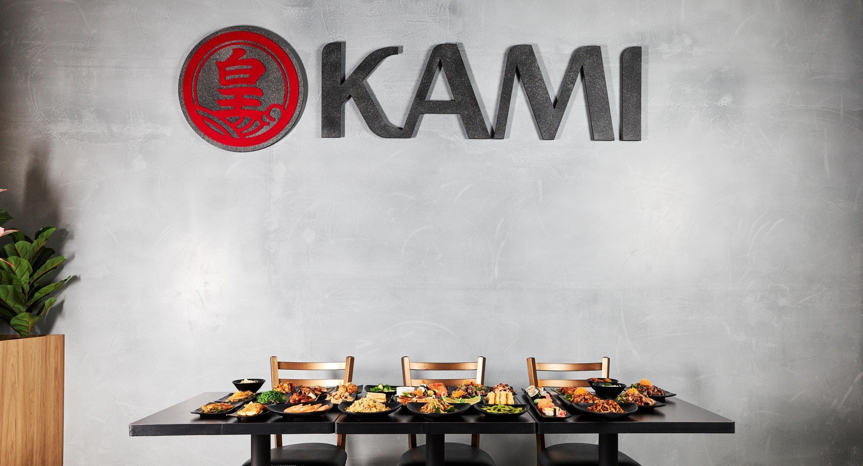 OKAMI - Frankston