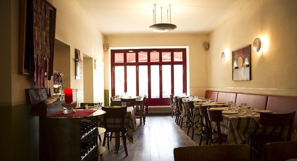 Restaurant Mylos Berlin image 1